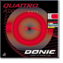 Donic Quattro A'conda Soft