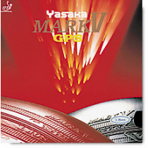 Yasaka Mark V GPS