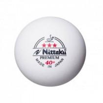 Nittaku Premium *** 40 + CELL FREE  120er Pack