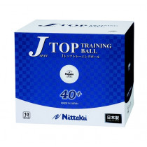 Nittaku J-Top Training 40+
