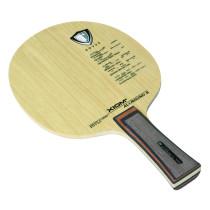 XIOM Tischtennisholz Classic ALL konkav