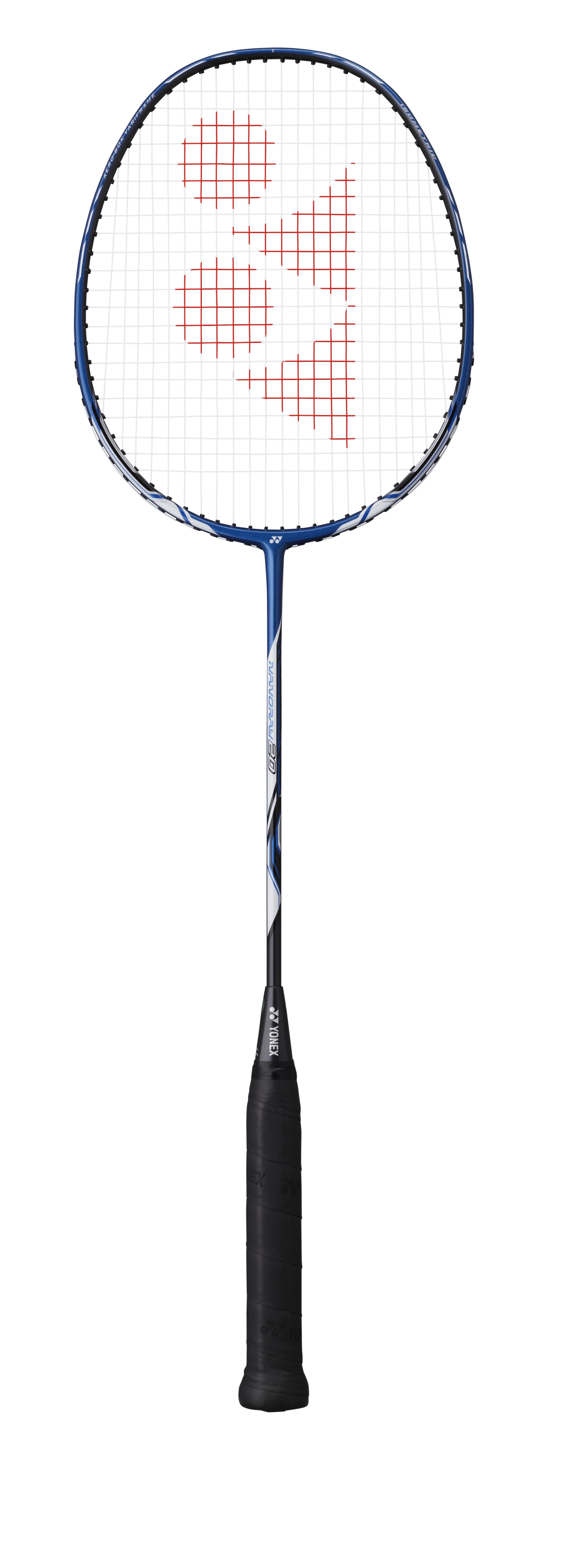 Yonex Nanoray 20 Racchetta Badminton Racchetta Da Badminton Racchetta -  - ebay.it