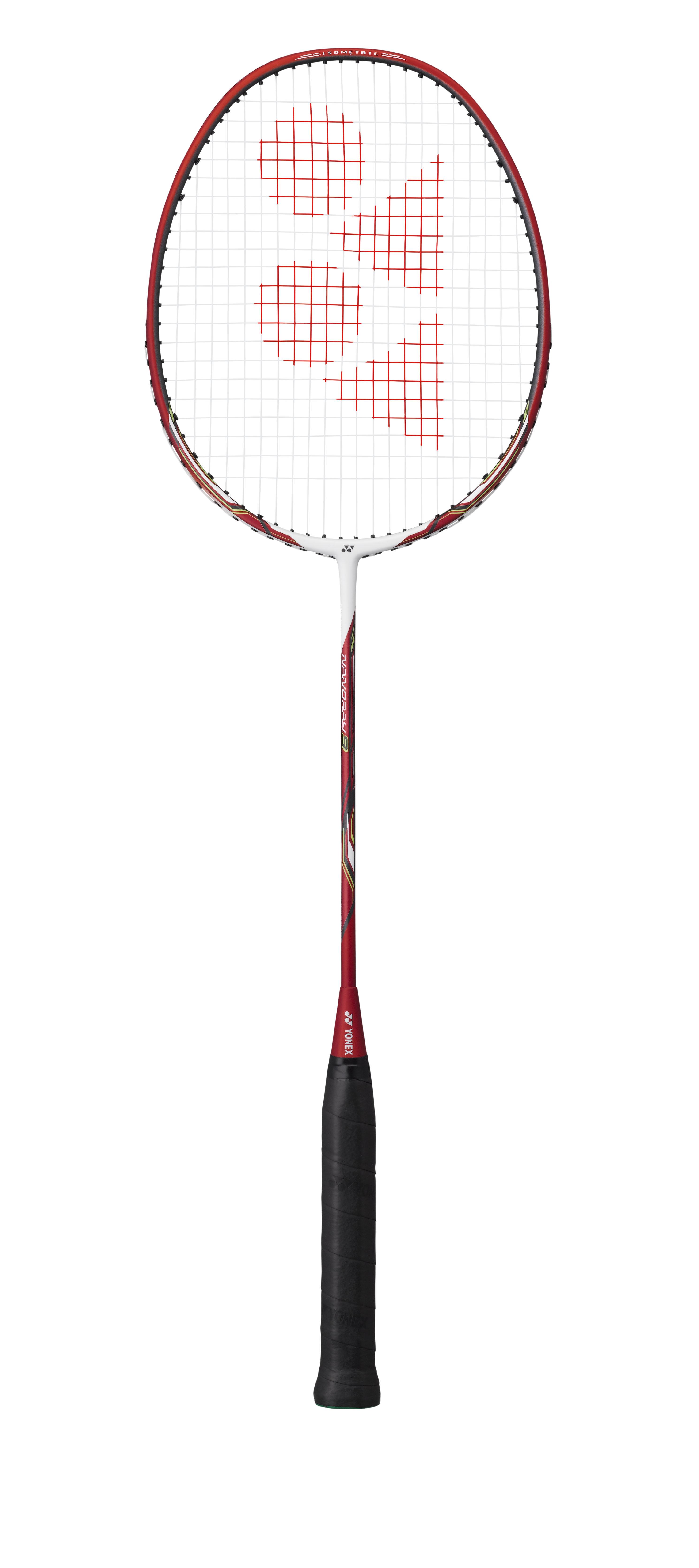 Yonex Nanoray 9 Racchetta Badminton Racchetta Da Badminton Racchetta -  - ebay.it