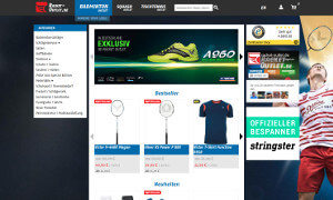 Badminton-Outlet.de