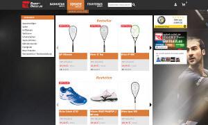 Squash-Outlet.de
